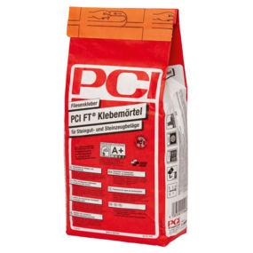 PCI FT-Klebemörtel grau 5kg