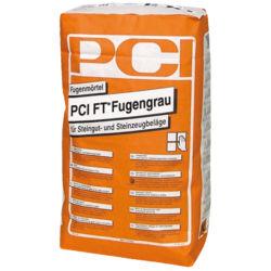 PCI FT-Fugengrau silbergrau Nr.16 25kg