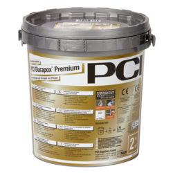 PCI Durapox Premium 2K zementgrau 2kg