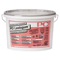PCI Lastogum Schutzschicht grau 15kg