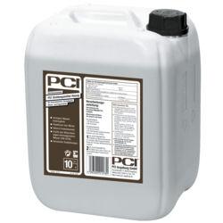 PCI Dichtungsmittel flüssig dunkelbr.5l