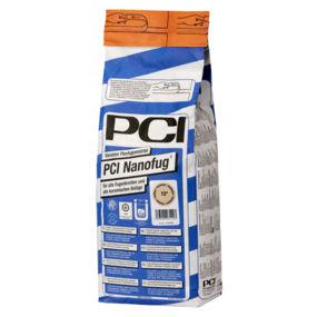 PCI Nanofug silbergrau Nr.16 4kg