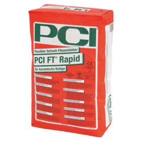 PCI FT-Rapid Klebemörtel 25kg