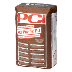 PCI Pavifix PU grau Sandmischung 20kg
