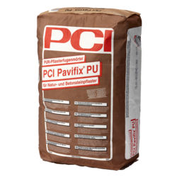 PCI Pavifix PU beige Sandmischung 20kg