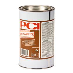 PCI Pavifix PU transp. Bindemittel 0,9kg