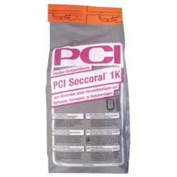 PCI Seccoral 1K Dichtungsschlämme 3,5kg