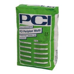PCI Periplan Multi grau 25kg