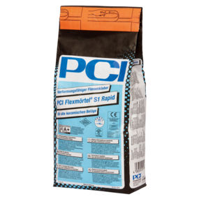 PCI Flexmörtel S1 Rapid 5kg