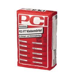 PCI FT-Klebemörtel grau 25kg