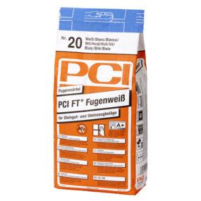 PCI FT-Fugenweiß Nr.20 5kg