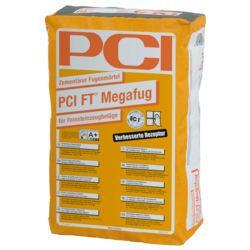 PCI FT-Megafug silbergrau Nr.16 25kg