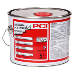 PCI Emulsion Mörtel-haftzusatz 5kg