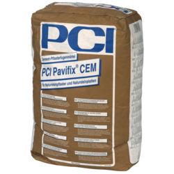 PCI Pavifix CEM grau 25kg