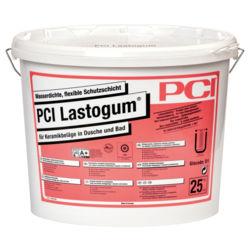 PCI Lastogum Schutzschicht weiß 25kg