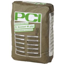 PCI Novoment M1 plus 25kg