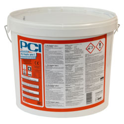 PCI Polyfix plus L grau 20kg