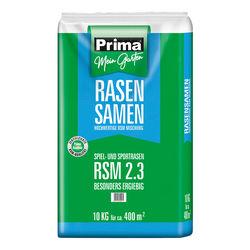 Prima Spiel und Sportrasen RSM 2.3 10kg