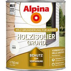 Holzisolier-Grund weiß 750ml