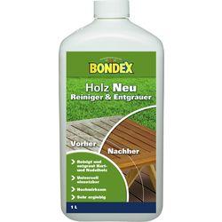 Bondex Holz Neu farblos 1L