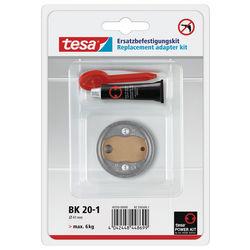 Ersatz-Adapter Kit BK20-1