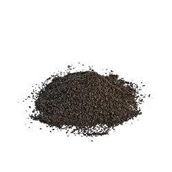 Fugensplitt schwarz 1-3mm 25kg