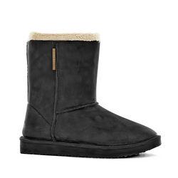 Stiefel Cheyenne schwarz 36/37