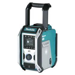 Makita Akku-Baustellenradio DMR115 7,2-18 V ohne Akku und Ladegerät