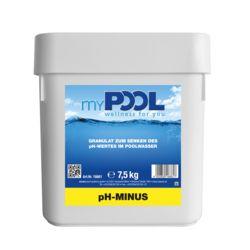 pH-Minus 7,5kg