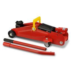 Rangierwagenheber Hydraulik 2 to