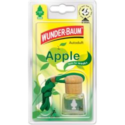 Autoduftflakon Wunderbaum Apple