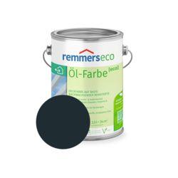Öl-Farbe eco anthrazitgrau 750ml