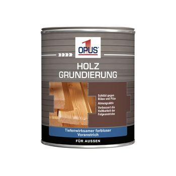 OPUS1 Holzgrundierung wv 0,75L