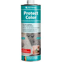 Hotrega Imprägnierung Protector Color in verschiedenen Gebindegrößen