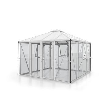 Pavillon Moros alu