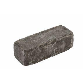 Mauerstein ANTIK 35x14x14cm basalt