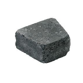 Mauerstein RISO 23x17x21,5cm basalt