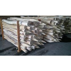 Pfahl Robinie 8-10x150cm
