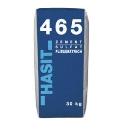 HASIT 465 Zement-Sulfat-Fließestr.30kg