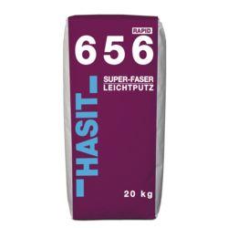 HASIT 656 Super-Faser-Leichtp.Rapid 20kg