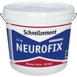 KREISEL NEUROFIX Blitzzement 3Min. 15kg