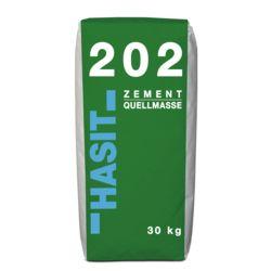 HASIT 202 Zementquellmasse 0,5mm 30kg