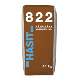 HASIT 822 Wärmedämm-Mauermört.LM21 35l