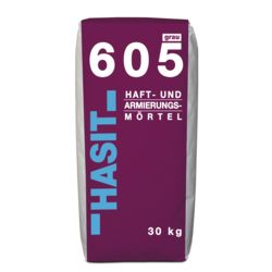 HASIT 605 Haft- u.Armierungsmörtel 30kg