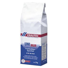 Trockenbauspachtel Uni MUR weiß 5kg