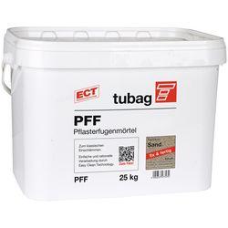 tubag Pflasterfugenm.PFF steingrau 25kg