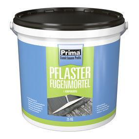 Prima Pflasterfugenmörtel 1K anthr.25 kg