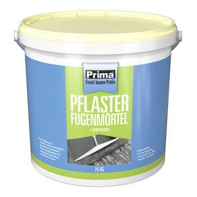 Prima Pflasterfugenmörtel 1K beige 25 kg