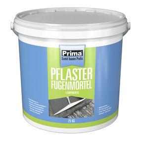 Prima Pflasterfugenmörtel 1K grau 25 kg