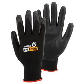 Handschuhe PPU Airgrip Gr.10